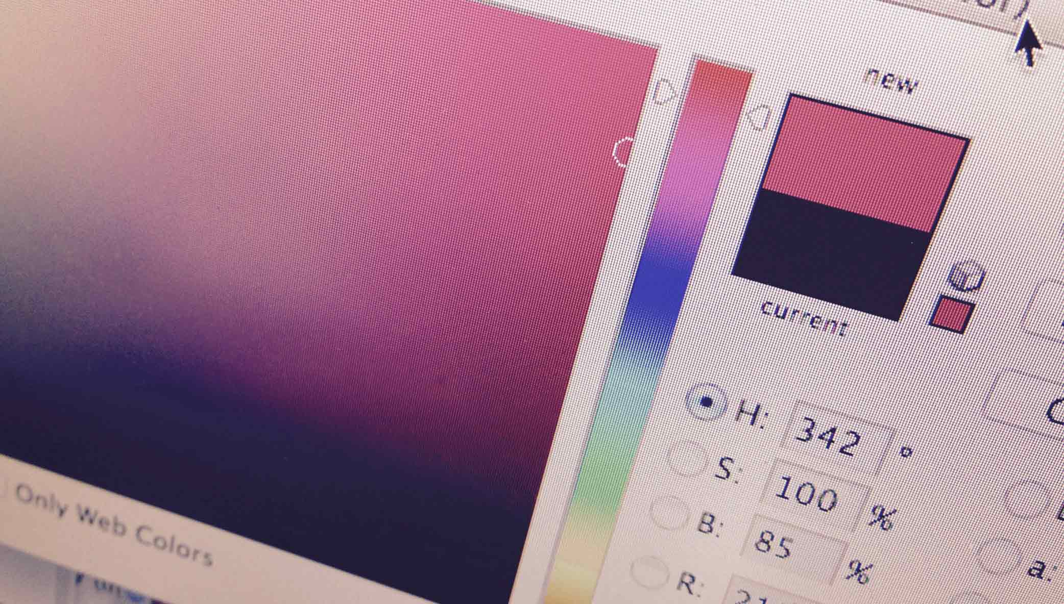 Color Theory for Designers: The Meaning of Color