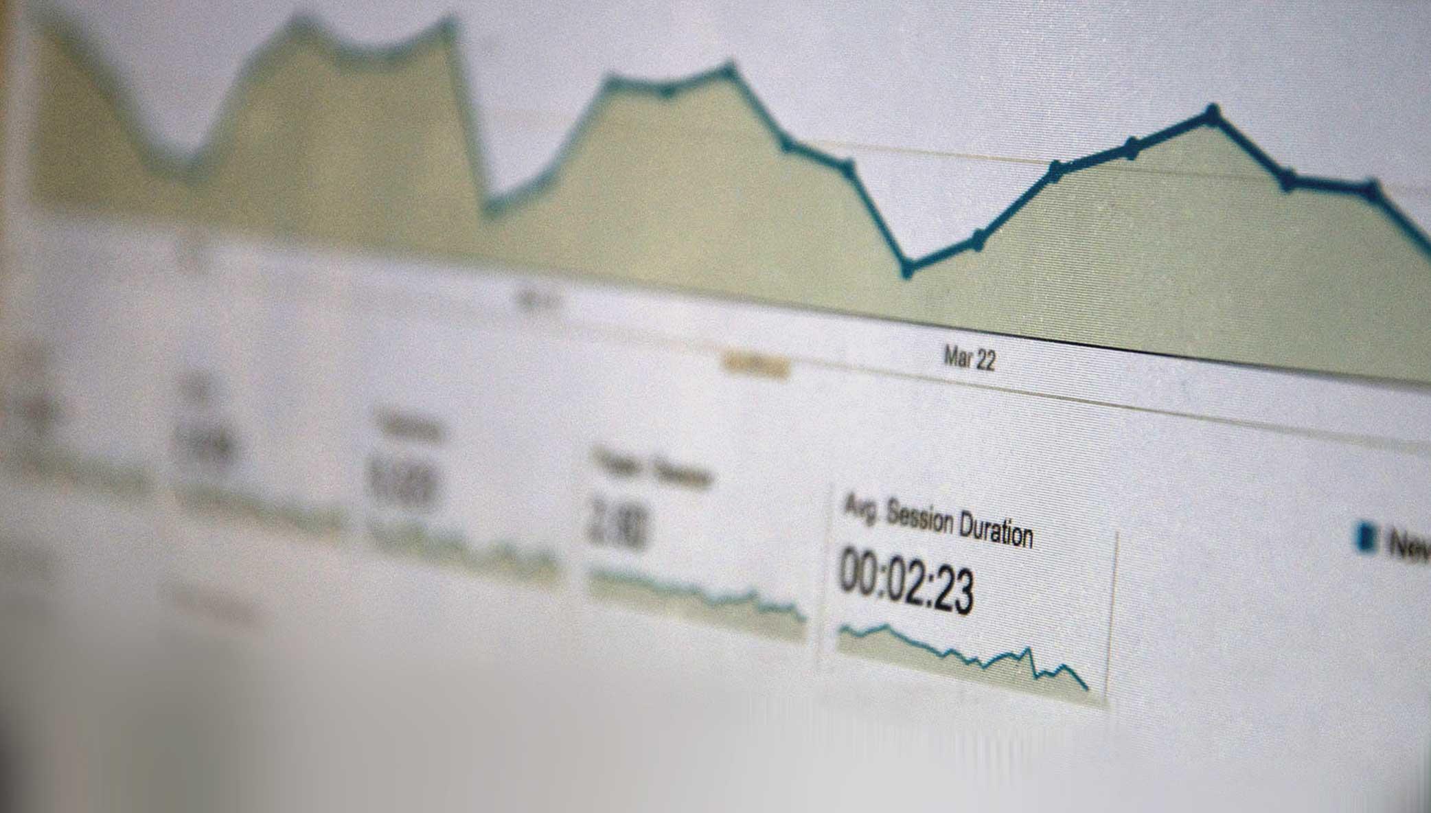 Google Analytics: Goal Tracking