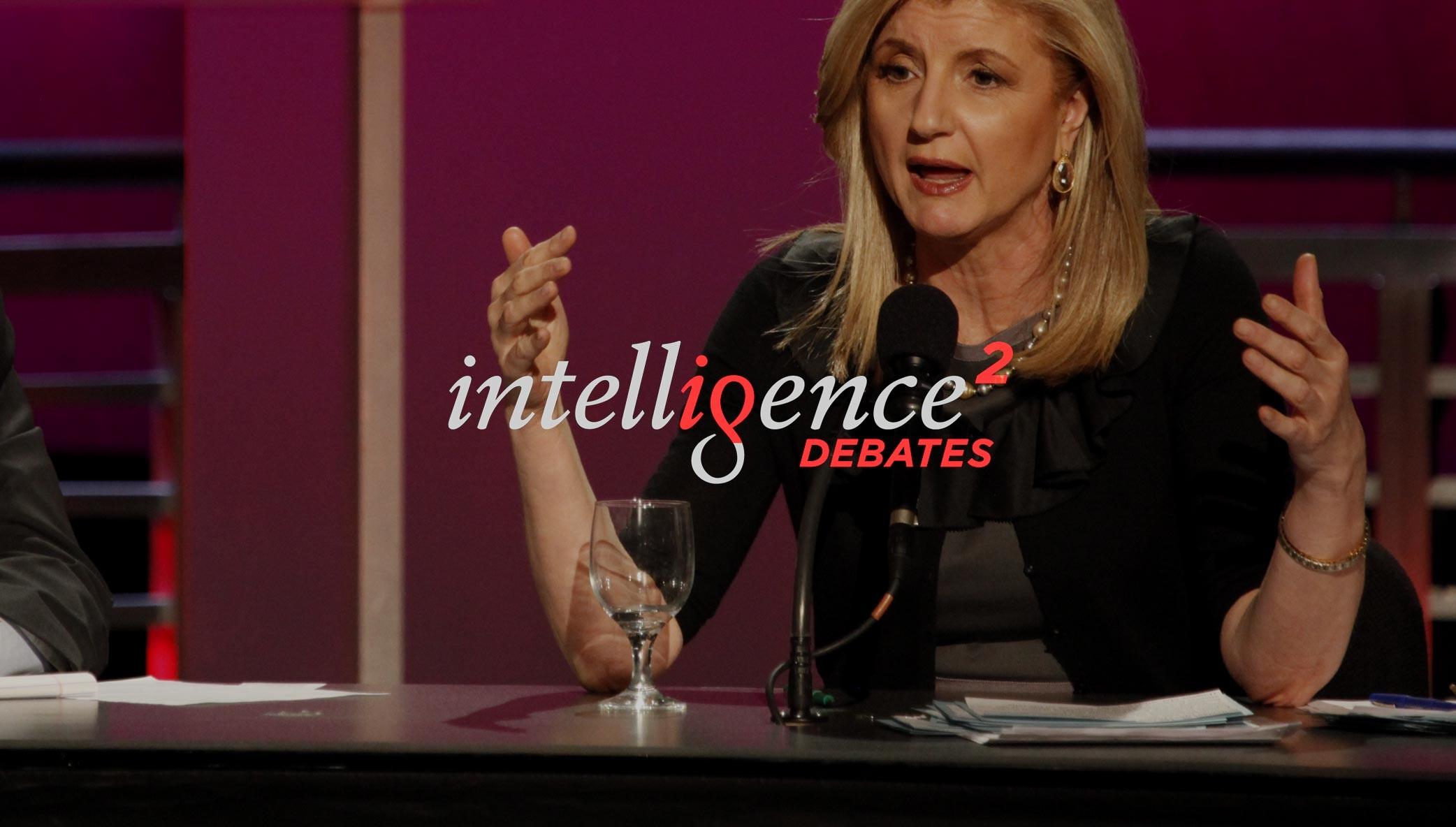 Intelligence Squared Debates